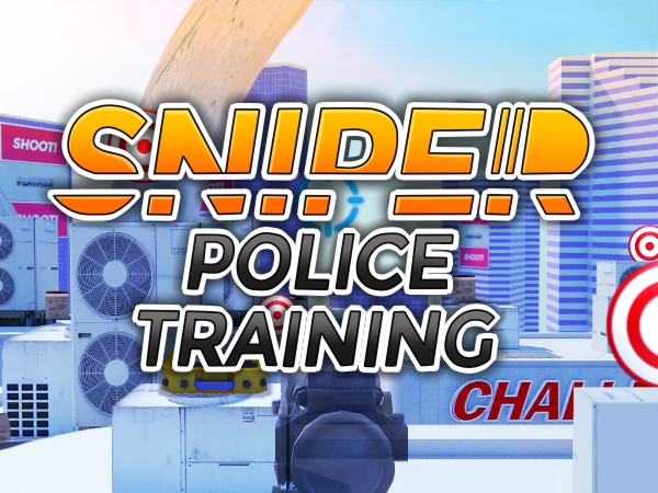 Police Trainer